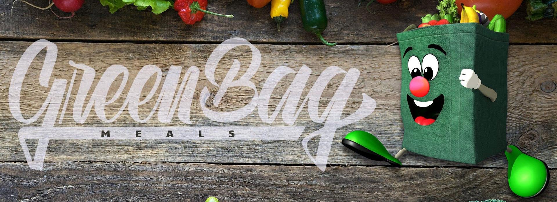 Green Bag Meals